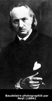 La poésie Baudelaire1