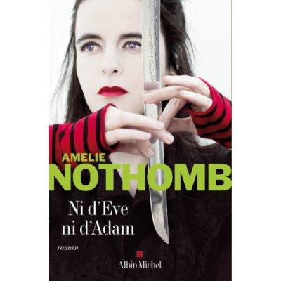 nothomb-nideve dans romans