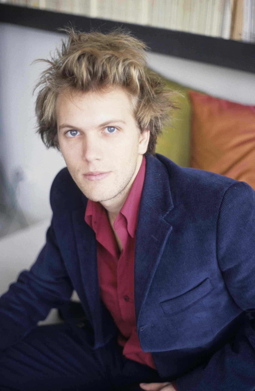 Portrait Florian Zeller