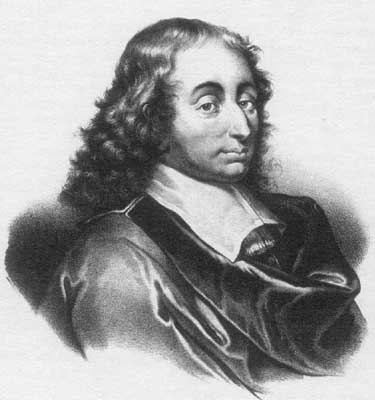 Citations de Blaise Pascal