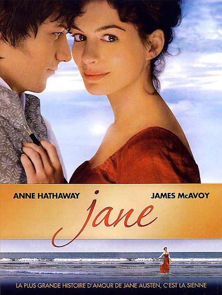 Affiche du film Jane