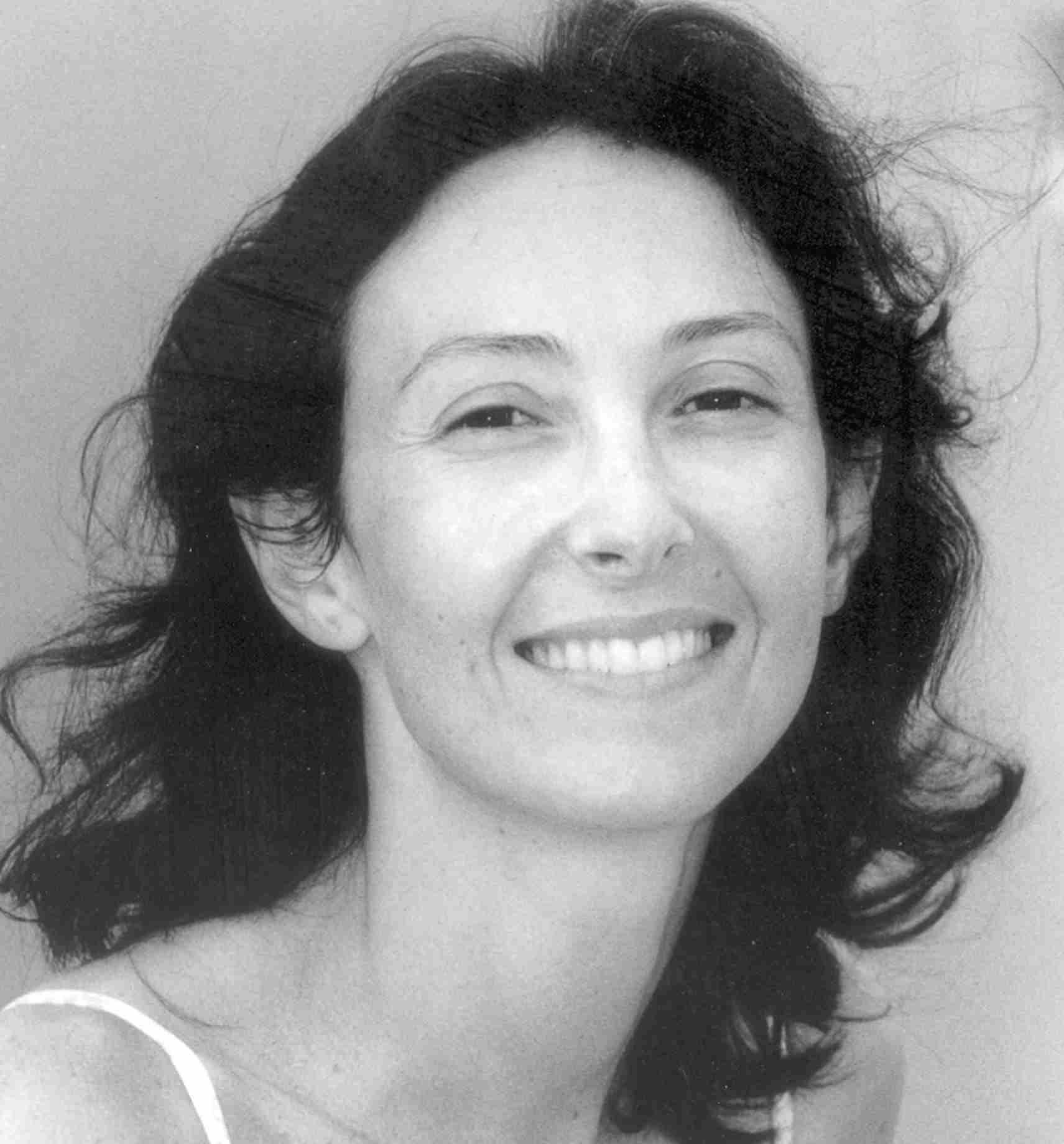 Portrait d'Agathe Hochberg