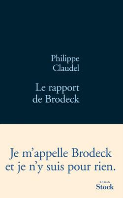 Le rapport de Brodeck, par Philippe Claudel