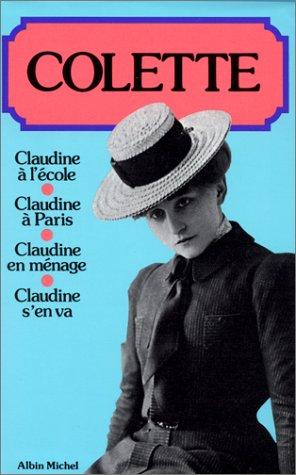 claudine1.jpg (33192 bytes)