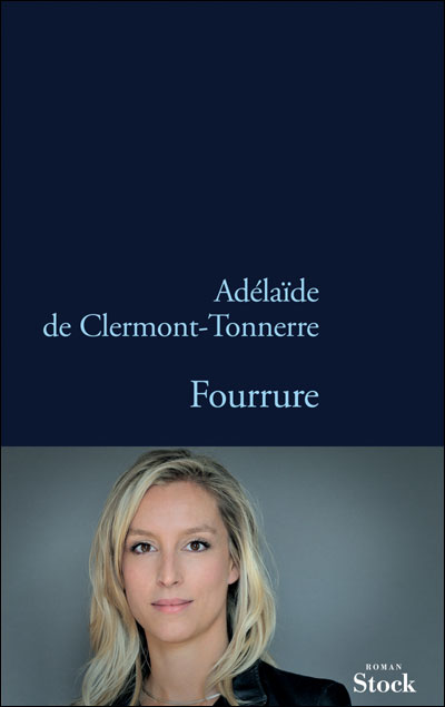 Couverture du livre Fouurure d'Adelaide de Clermont Tonnerre
