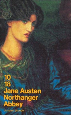 abbey austens essay jane northanger Northanger Abbey by Jane Austen (English)