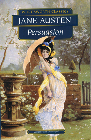 a comparison of jane austens emma and persuasion