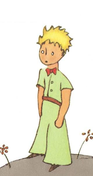 Le Petit Prince Un Petit Livre Pour Un Grand Phenomene
