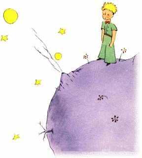 Célèbre Le Petit Prince de Saint Exupery - aLaLettre AU13